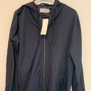 Brand new men's Vince Jacket in size Large